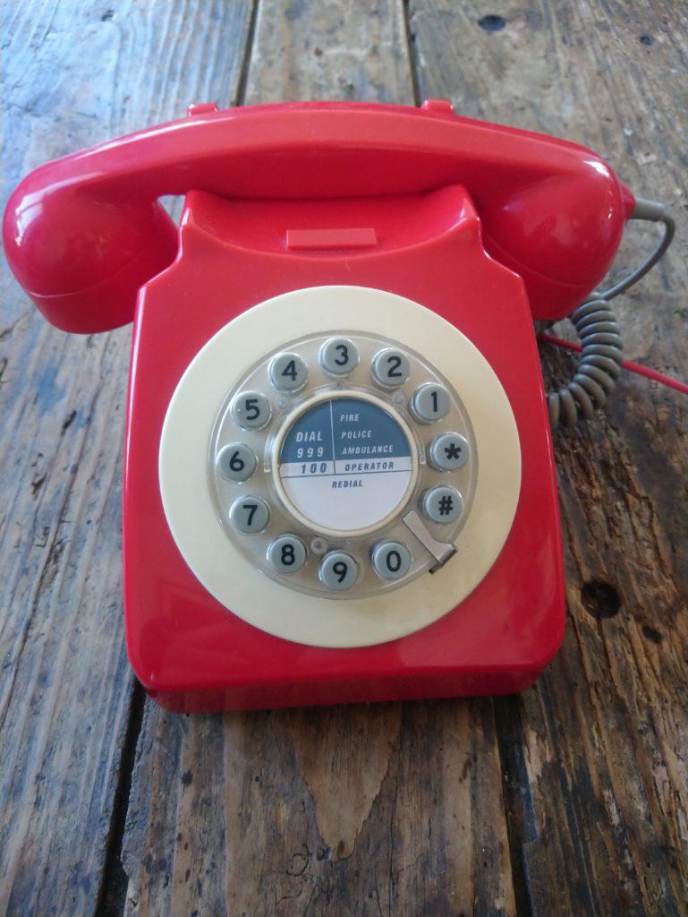 Téléphone en sophrologie