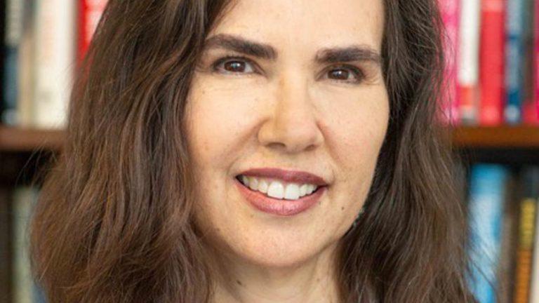 Kristin Neff créatrice de la 1ère chair d'auto-compassion à l'Université d'Austin, Texas.